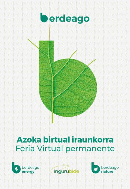 Feria Virtual Permanente / Azoka birtual Iraunkorra